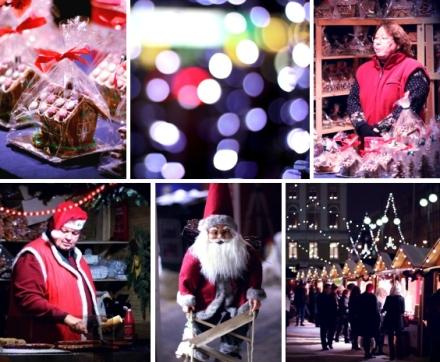 Рождество Новый год ярмарка настроение christmas mood