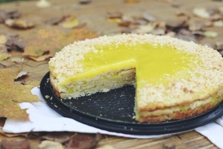 Анковский пирог