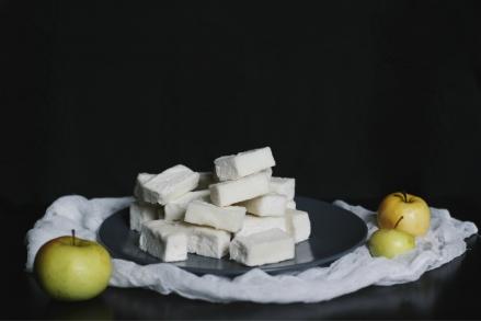 Яблочная пастила рецепт Незнайка