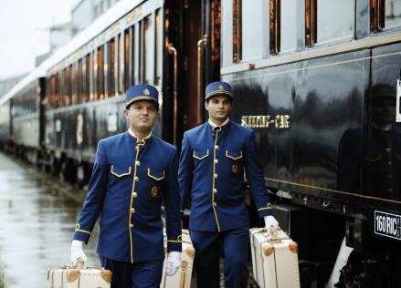 Simplon-Orient-Express