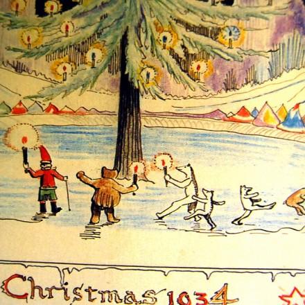 Толкиен Письма Рождественского Деда