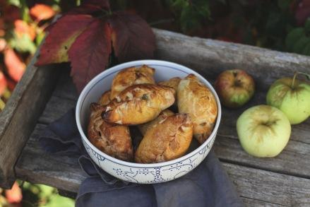 Лев Толстой Софья Толстая Яблочные берсовские пирожки рецепт