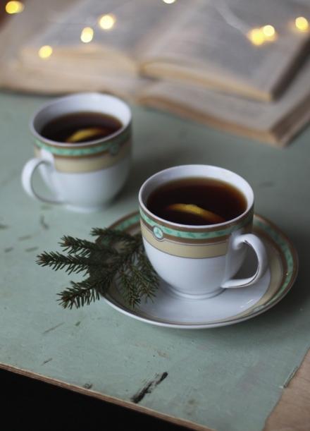Джордж Оруэлл Англия как заваривать чай