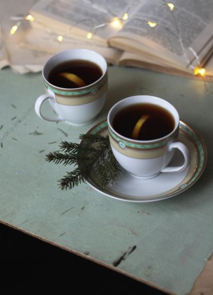 Джордж Оруэлл как заваривать чай