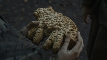 Хлеб лютоволк рецепт Direwolf bread игра престолов game of thrones